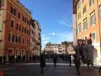 062 Piazza di Spagna