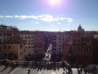 065 Blick von der Spanichen Treppe