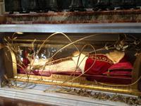 080 Grab von Papst Johannes XXIII.
