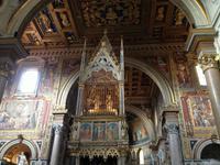 128 Papstbasilika St. Giovanni in Lateran