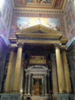 134 Papstbasilika St. Giovanni in Lateran