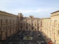 161 Vatikaniche Museen