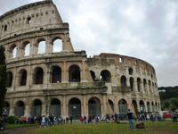 Kolosseum Rom 2013