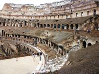 23.05.2013, Rom, Kolosseum