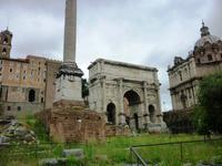 23.05.2013 Rom, Forum Romanum