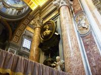 24.05.2013 Rom, Petersdom