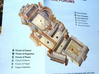 10.04.2014 Modell Forum Romanum