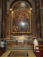 Ruhestätte v.Papst Paul JohannesII