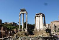Rom, Forum Romanum (29)