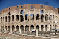 Rom, Kolosseum (1)