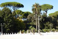 Rom, Monte Pincio (2)
