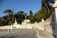 Rom, Piazza del Popolo (4)