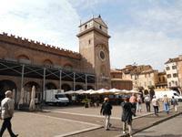 Rathaus von Mantua