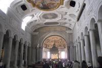 Kirche San Pietro in Vincoli