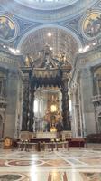 Rom (Petersdom)