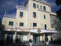 unser Hotel in Agerola