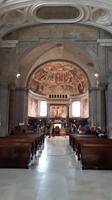 Rom (Basilika San Pietro in Vincoli = St. Peter in den Ketten)