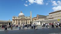 Rom (Petersplatz)