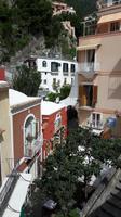 Amalfiküste (Positano)