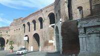 Rom (Aurelianische Stadtmauer)