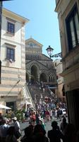 Amalfiküste (Amalfi)