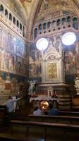 Dom in Orvieto (Cappella del SS. Sacramento)