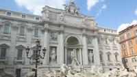 Rom (Trevibrunnen)