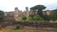 Rom (Caracalla-Termen)