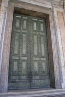 Heilige Pforte in der Basilika San Giovanni in Laterano