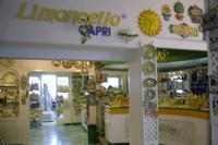 Capri-Souvenir - Limoncello