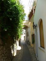 Rundgang in Anacapri