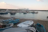 großer Hafen von Capri