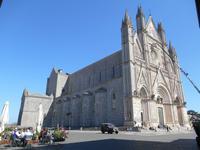Domplatz in Orvieto