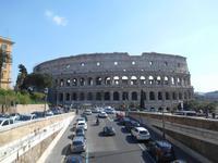 Rom (Kolosseum)