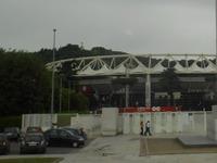 Rom (Olympiagelände)