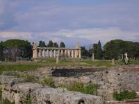 Paestum (Cerestempel)