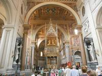 Rom (Kirche San Giovanni in Laterano)