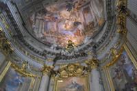Kirche Sant'Ignazio di Loyola