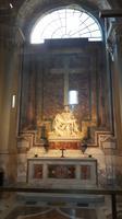 Rom (Petersdom - Pietá von Michelangelo)