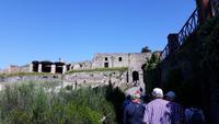 Pompei (Porta Marina)