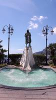 Amalfi (Denkmal Flavio Gioia)