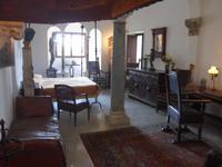 Schafzimmer von Munthe in Villa Michele