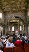 Rom (Basilika Santa Maria Maggiore)