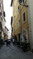 Rom (Via dei Coronari)