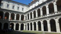 Rom (Palazzo della Sapienza)
