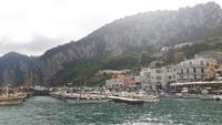 Capri - Inselrundfahrt mit dem Schiff