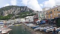 Insel Capri (Marina Grande)