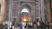 Rom (Peterskirche)