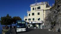 Grand Hotel Sant´Orsola in Agerola