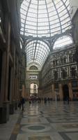 Neapel (Galleria Umberto I)